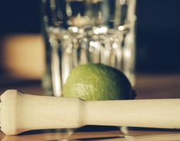 Make the best Brazilian caipirinha